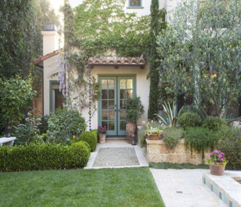 38+ Awesome Spanish Style Exterior Paint Colors You Will Love #exteriordesignapa…
