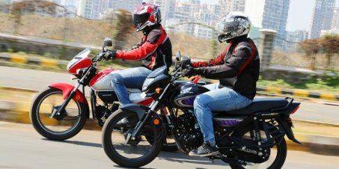 Hero Splendor Ismart Vs Honda Dream Neo Comparison Review Hero