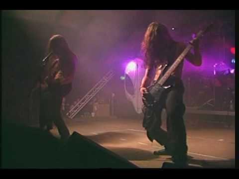 Hypocrisy Osculum Obscenum Live At Wacken 1998 Dvd Wacken