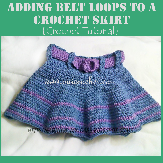 Adding belt loops to the toddler skirt free pattern yarns adding belt loops to the toddler skirt free pattern dt1010fo