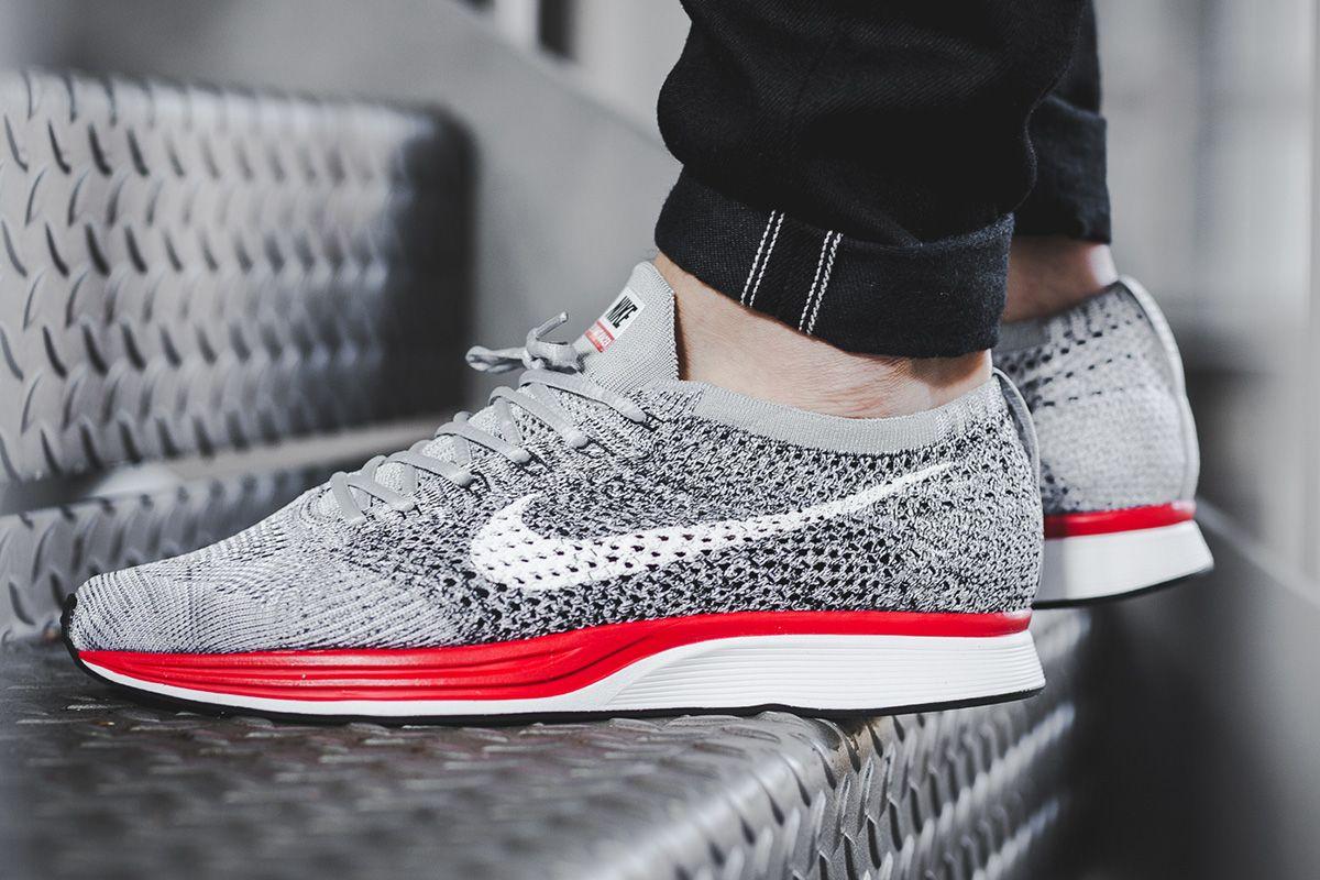 On-Foot: Nike Flyknit Racer 'No Parking' - EU Kicks: Sneaker