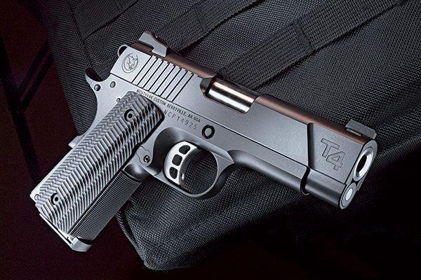 Nighthawk T4 Review | Guns & Ammo #gunsammo