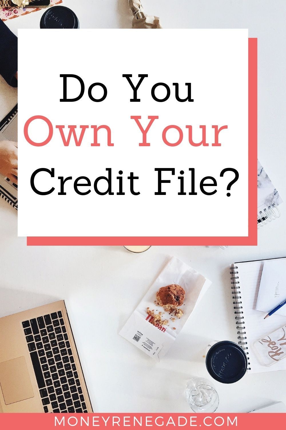 You Can T Delete Your File With The Credit Bureaus Credit Companies Credit Bureaus Credit Score