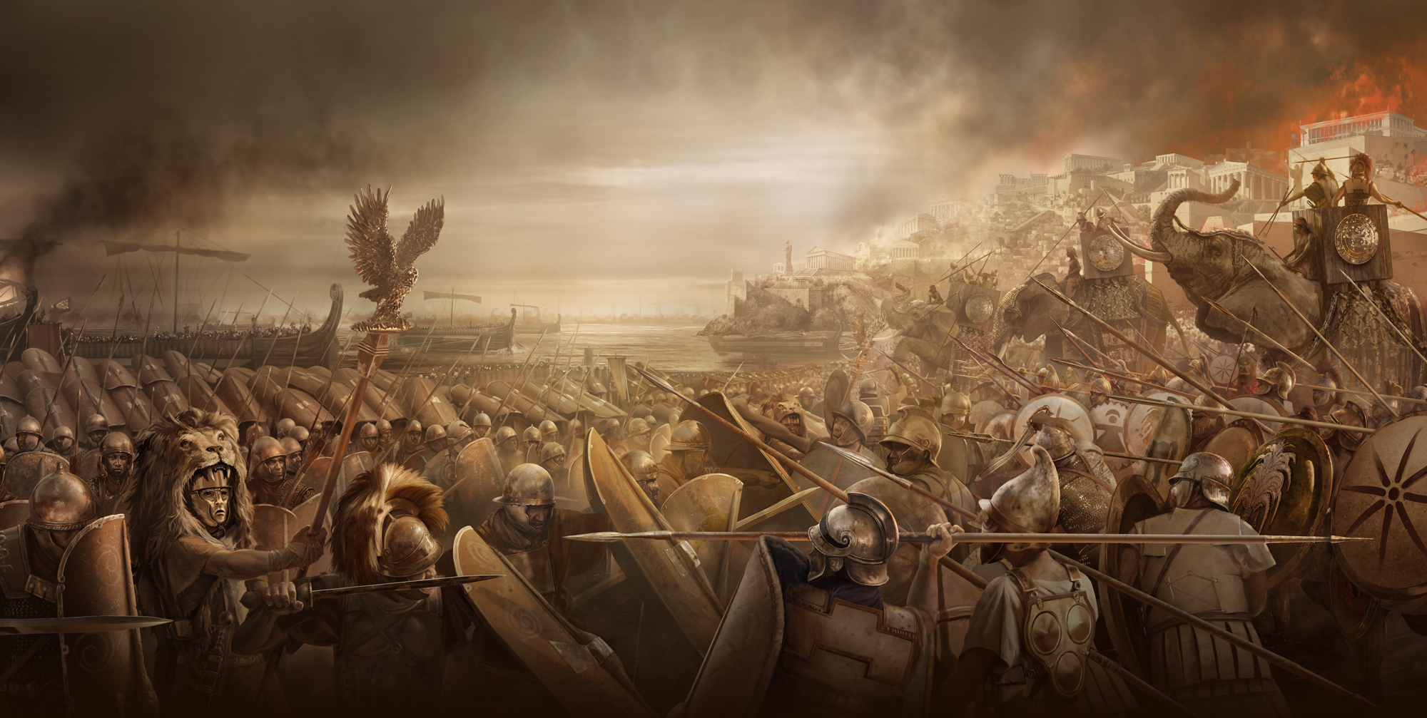 war between rome and carthage