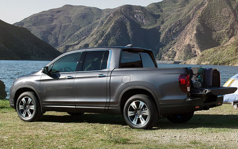 Honda Ridgeline 2020 Release Date, Price, Design and