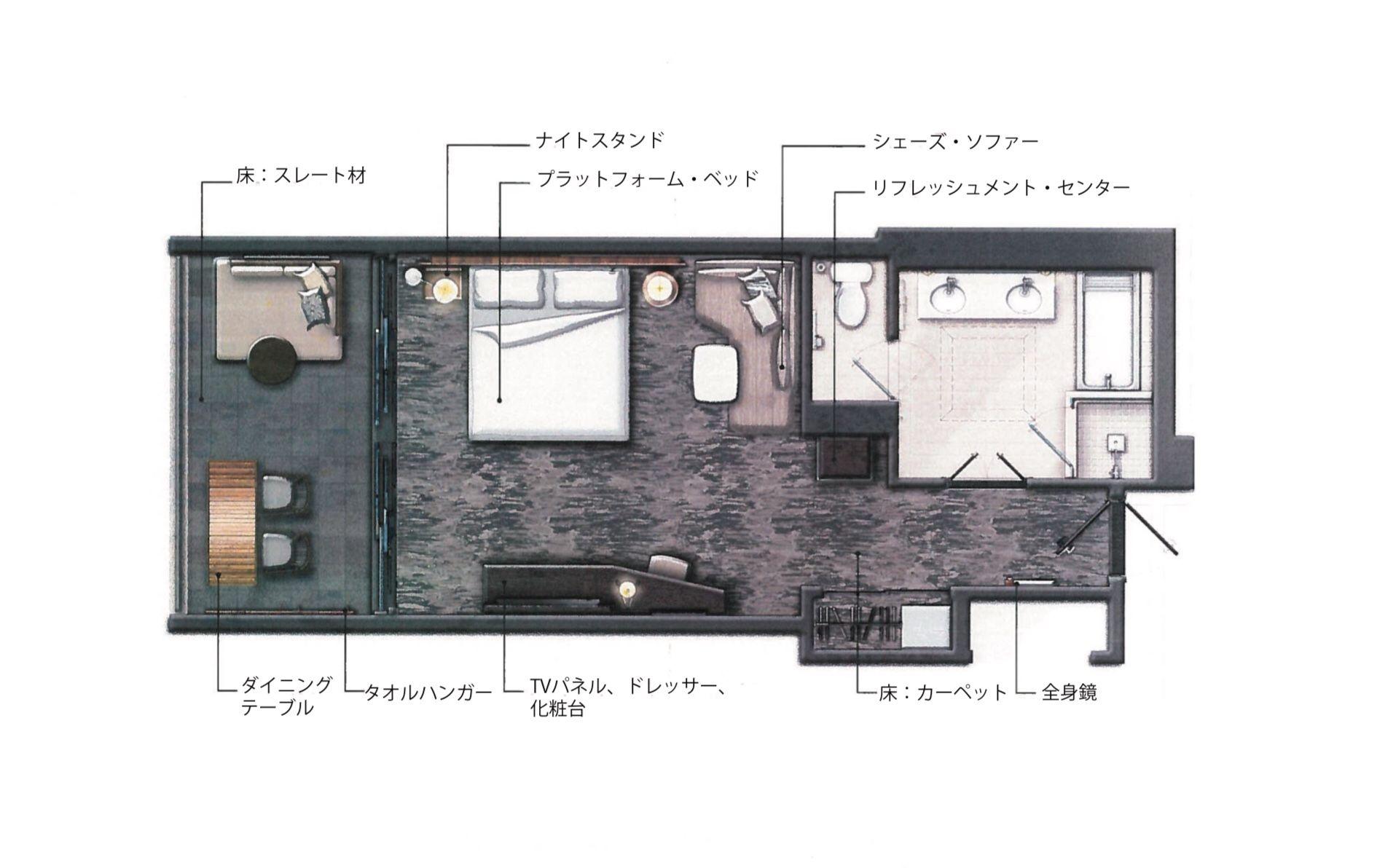 The Westin Hapuna Beach Resort In 2019 House Plans Floor