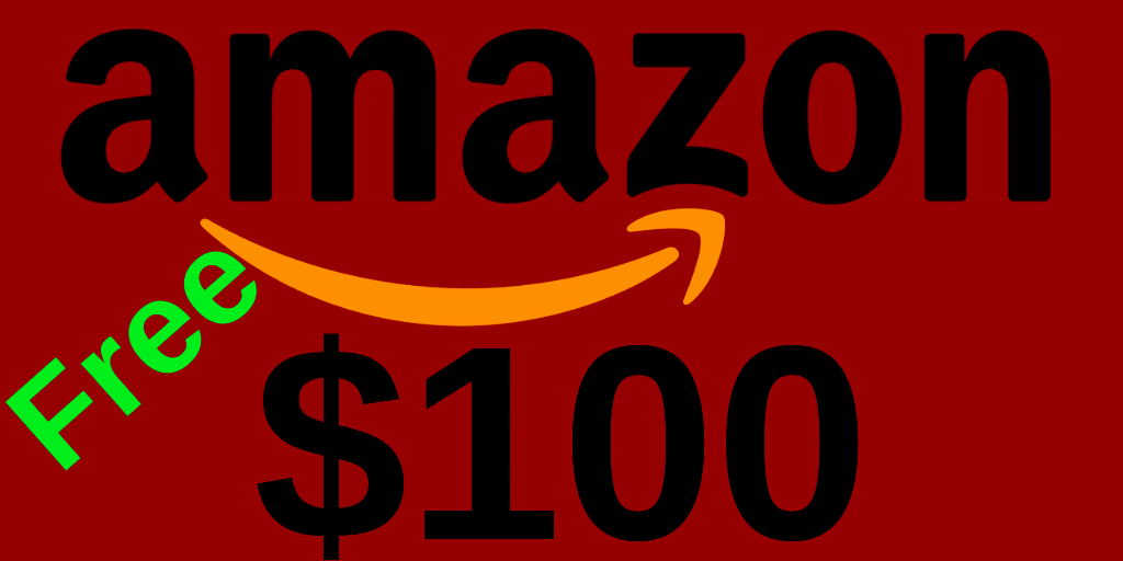 Photo of Free $100 amazon gift card in 2020