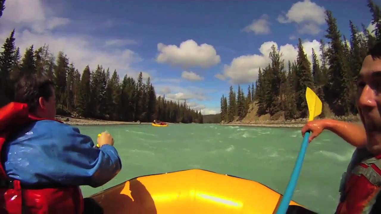 jasper alberta river rafting rafting river jasper