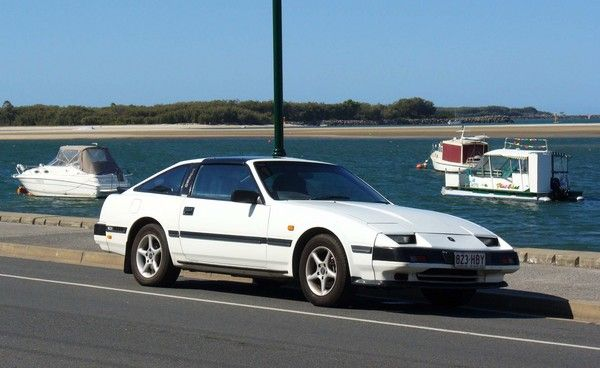 download 65 mb 1986 nissan 300zx factory service manual fsm rh pinterest com 1995 nissan 300zx factory service manual 1995 Nissan 300ZX Red