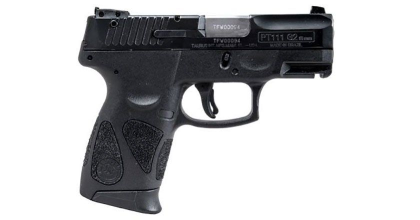 Compact handguns we rate the top 10 picks for concealed