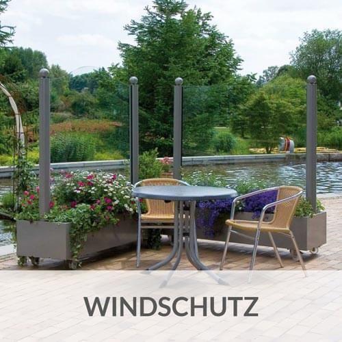 Windschutz Aus Glas Fur Garten Und Terrasse Windschutz Terrasse Windschutz Windschutz Glas