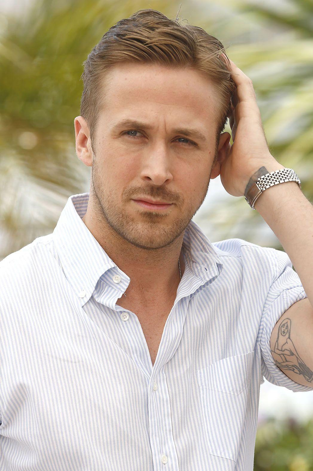 Ryan Gosling - P 2015 | Ryan gosling, Ryan gosling style ...