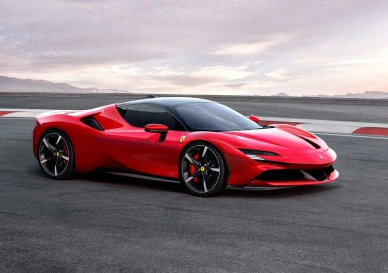 Some Of The Best New Cars 2021 Will Bring To Market Ferrari Best New Cars Ferrari Car