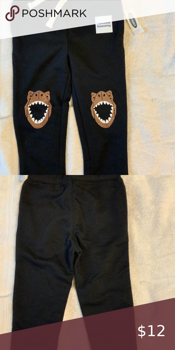 Old Navy Baby Boys Pants Size 2t Old Navy Pants Baby Boy Size 2t Black New With Tags Old Navy Bottoms Sweatpants J Old Navy Baby Boy Baby Boy Pants