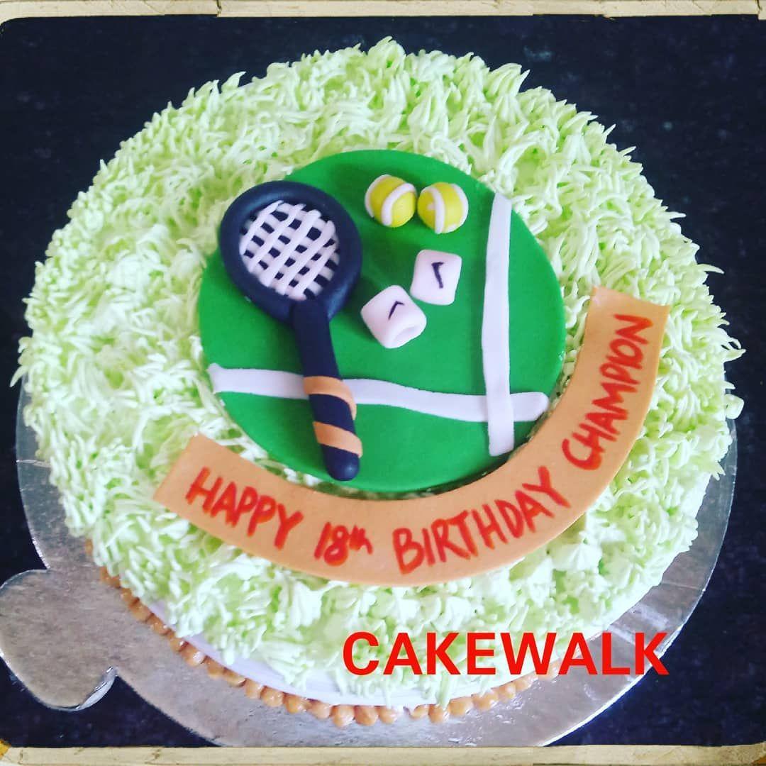 Tennis Ball Cake Tennis Cake Cake Storing Cake