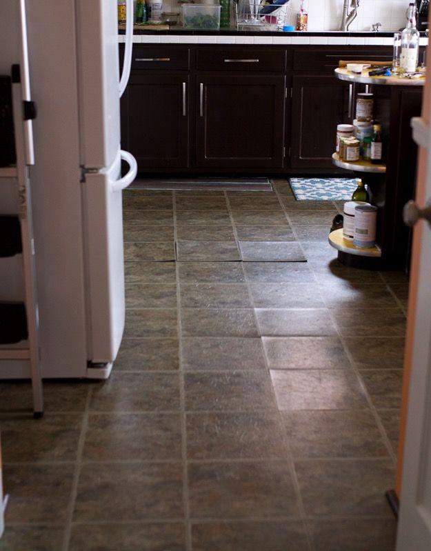 Kitchen Flooring Ideas Inexpensive