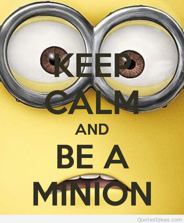 Genial Funny Minions Messages Quotes And Language Minions