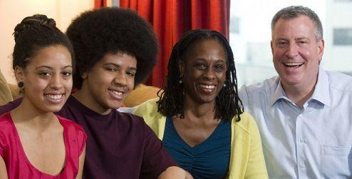 Black women interracial new york images 319
