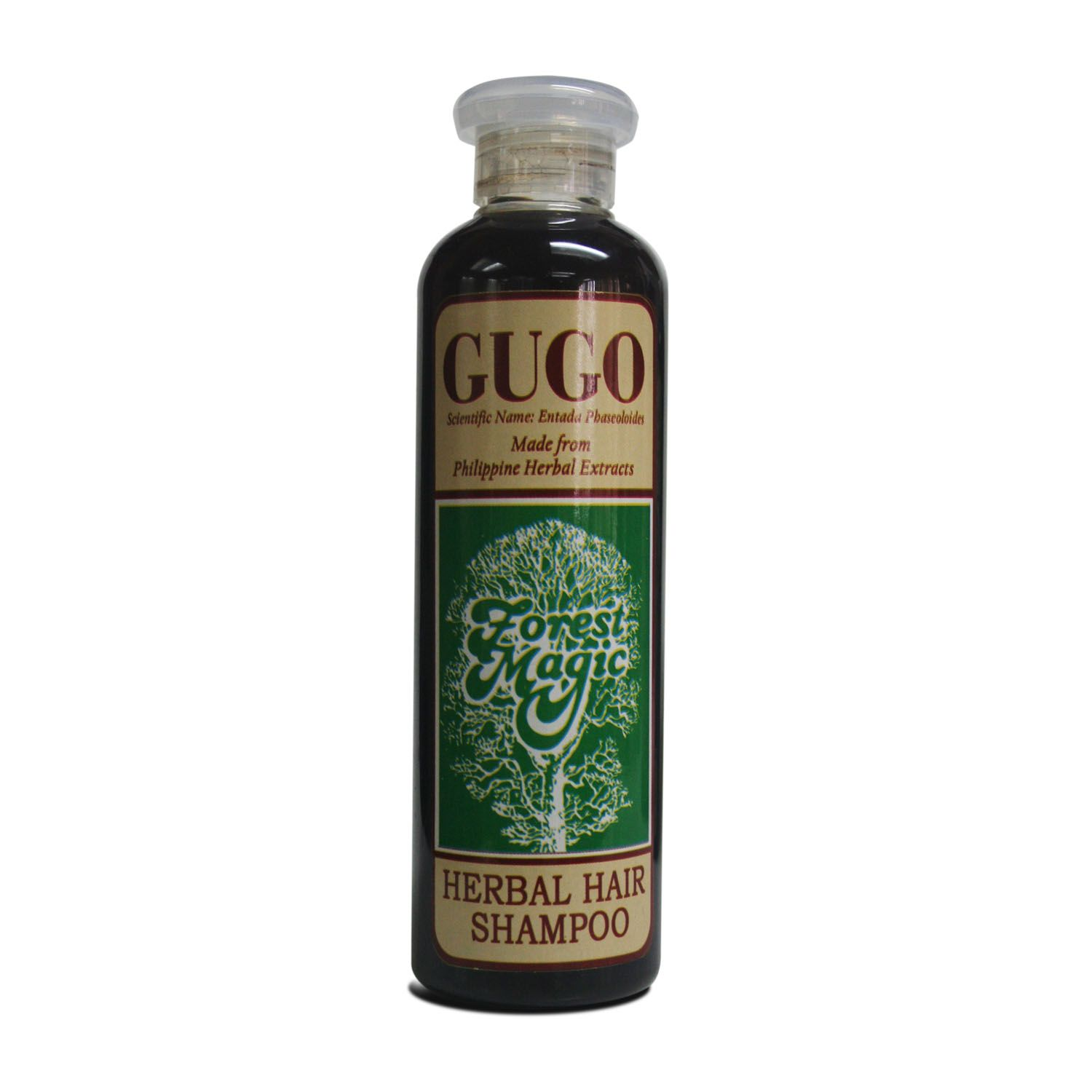 Herbal Gugo Hair Shampoo By Forest Magic I Have Only Been Able To