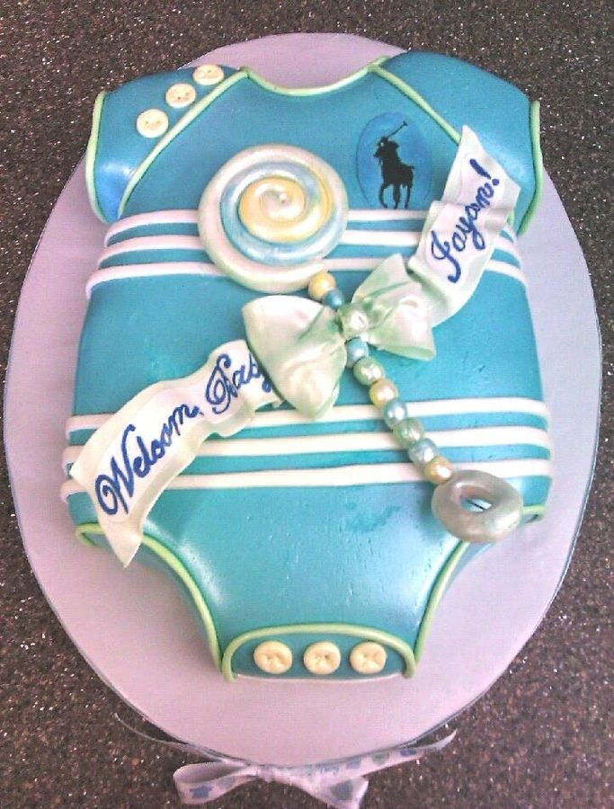 70 Baby Shower Cakes And Cupcakes Ideas Baby Shower Pinterest