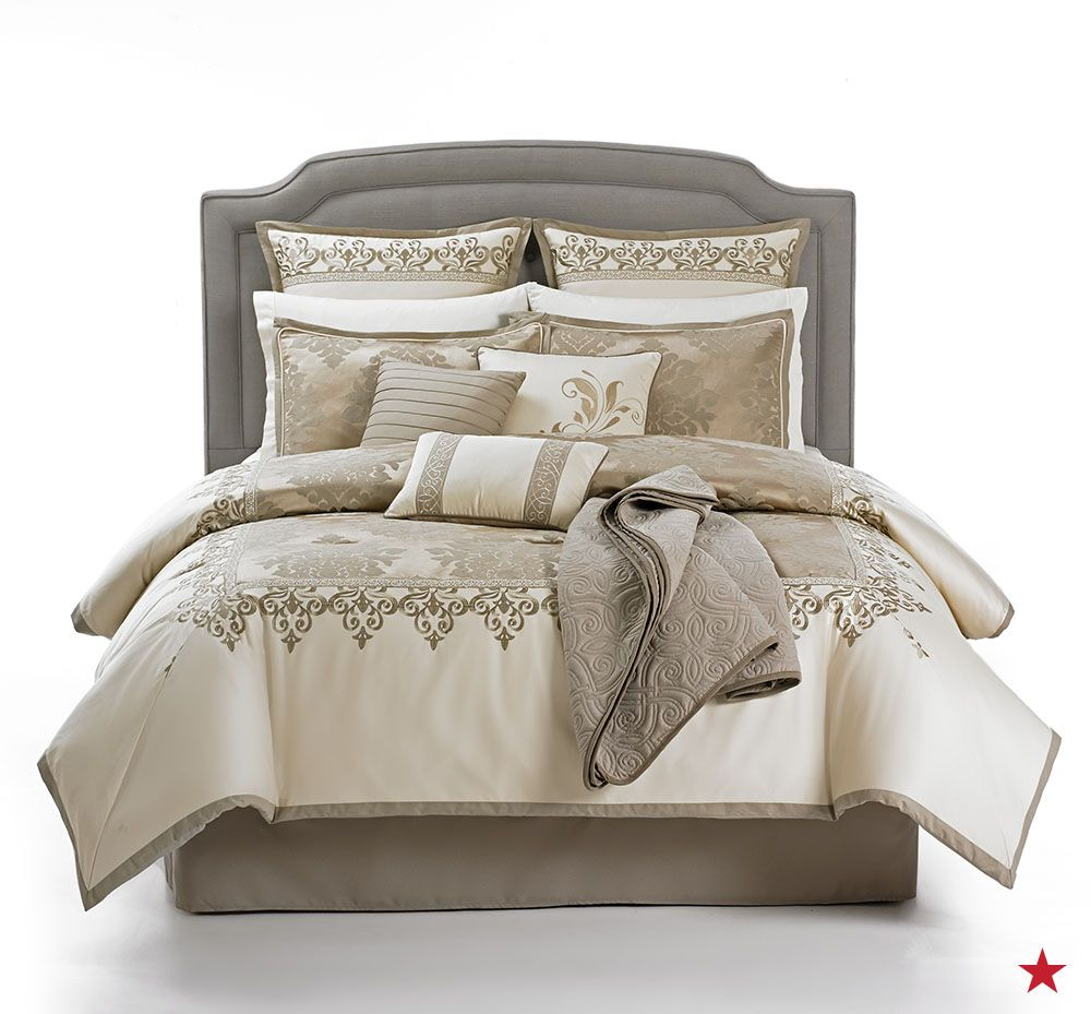 Cyber Monday Special Select 22 Or 24 Pc King Queen Bed Ensembles Cyber Monday Deals