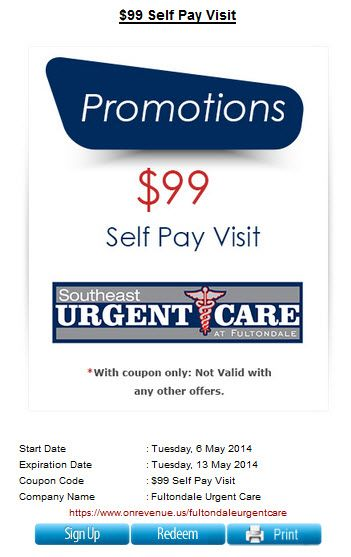 Promotions for Urgent Care Clinics | Proven Advertising