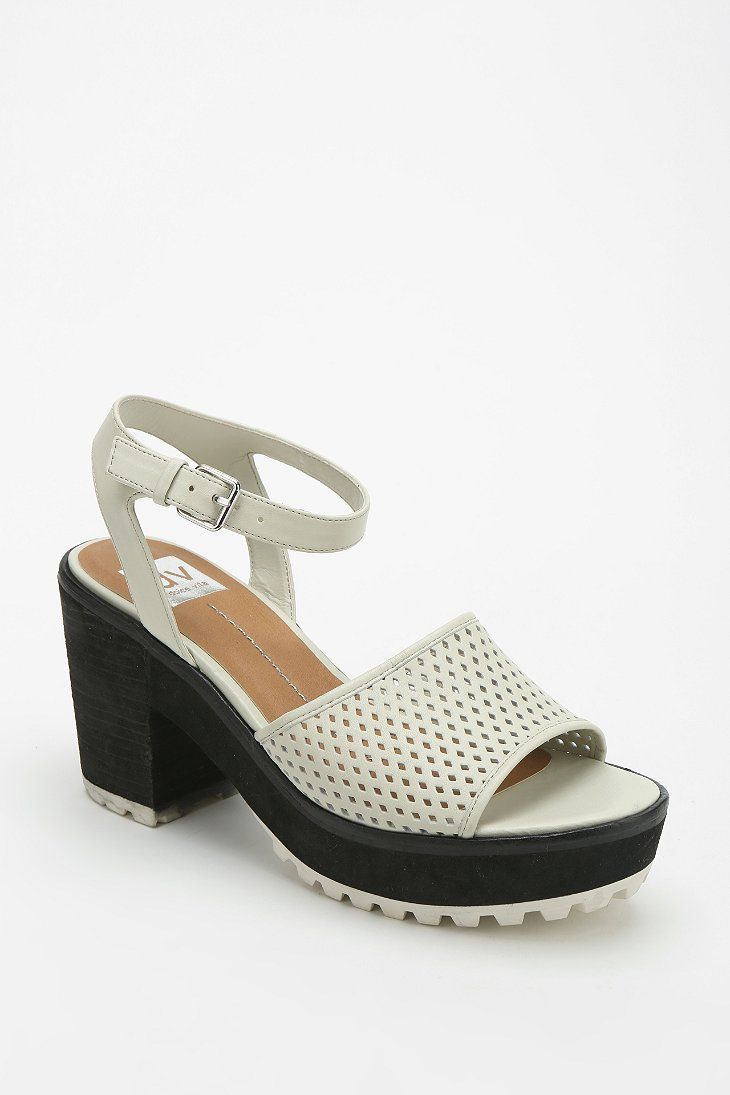 Dolce Vita Rue Sporty Platform Sandal