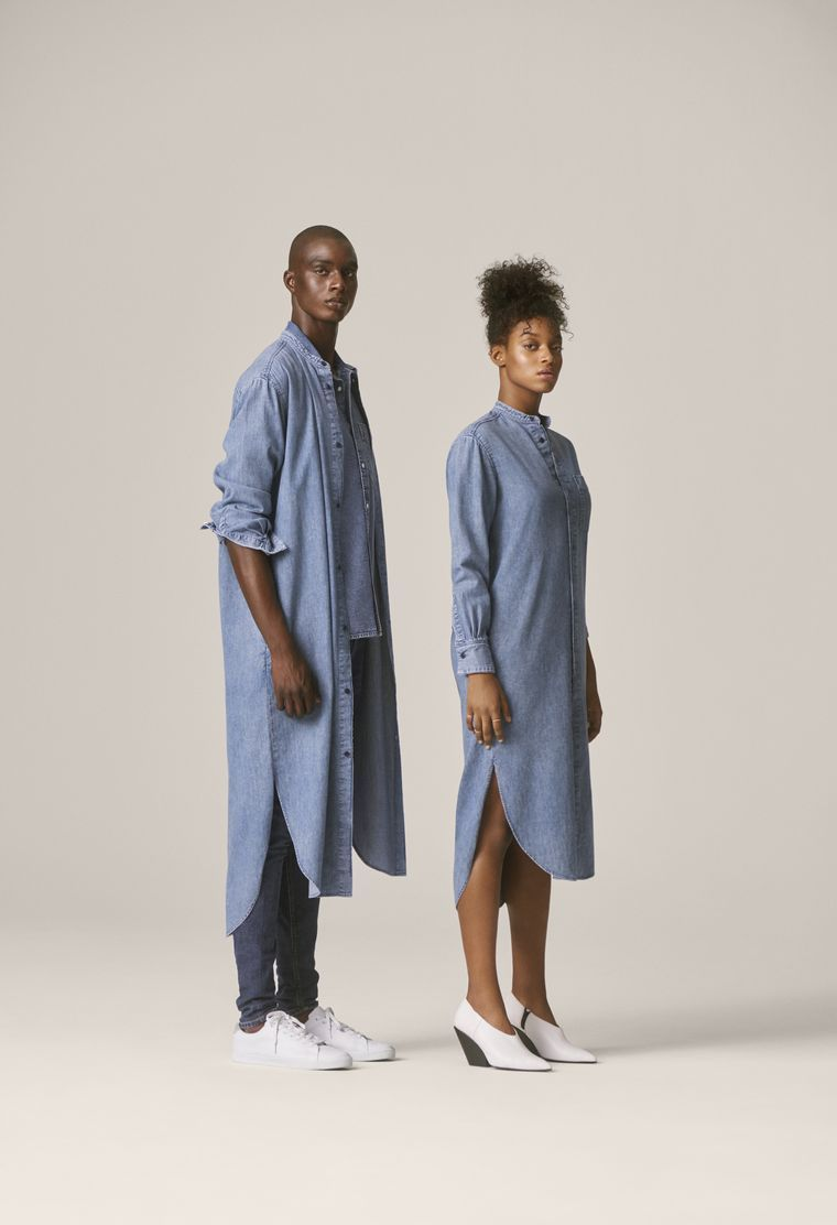 Here S What An Ungendered Fashion Utopia Would Look Like Gender Neutral Fashion Genderless Fashion Gender Fluid Fashion