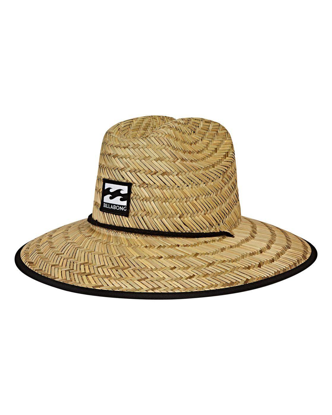 Tides Destination Mahwtbtr Lifeguard Hat Billabong Men Billabong