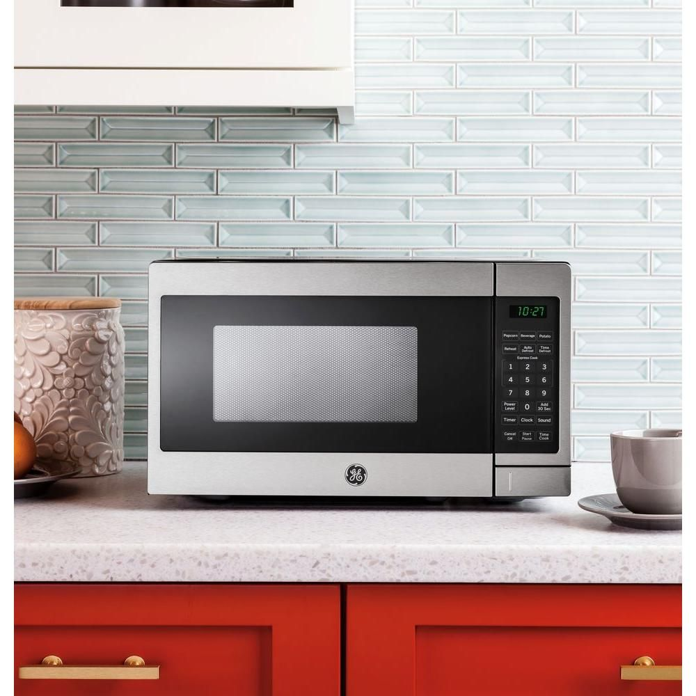College Kitchen Appliance Ideas Affordable Convenient Appliances Connection Blog Stainless Steel Microwave Countertop Microwave Countertop Microwave Oven