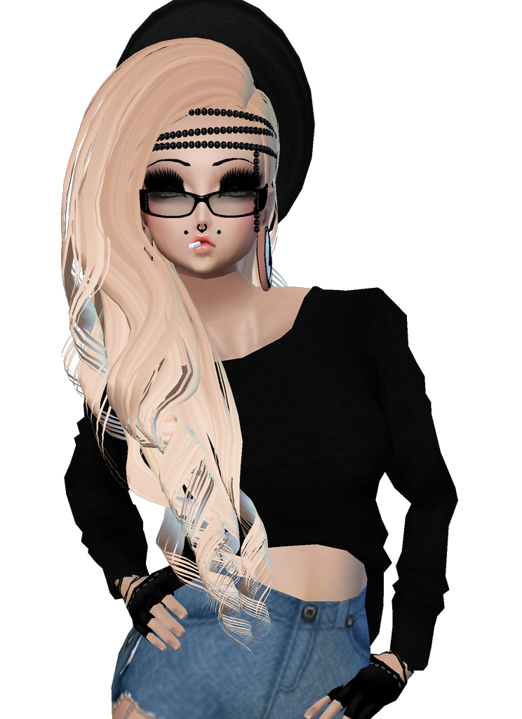 captured inside imvu join the fun cute imvu avatars pinterest avatar. Black Bedroom Furniture Sets. Home Design Ideas
