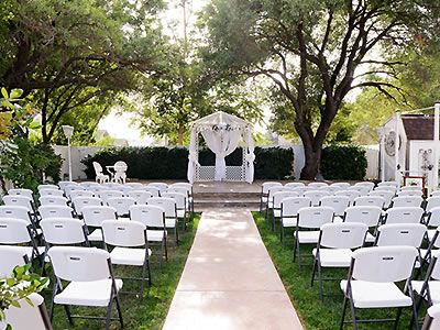 Jennifers Terrace Tehachapi California Wedding Venues 2