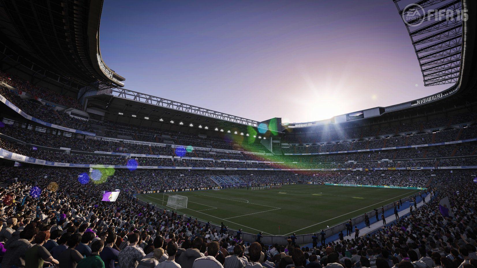 Fifa fifa16 fifagame deportes futbol sportsgame para