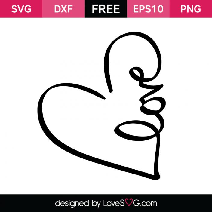 Love in a Heart Cricut, Crafts, Cricut creations