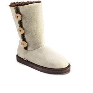 MUK LUKS Women's Short Malena Boot