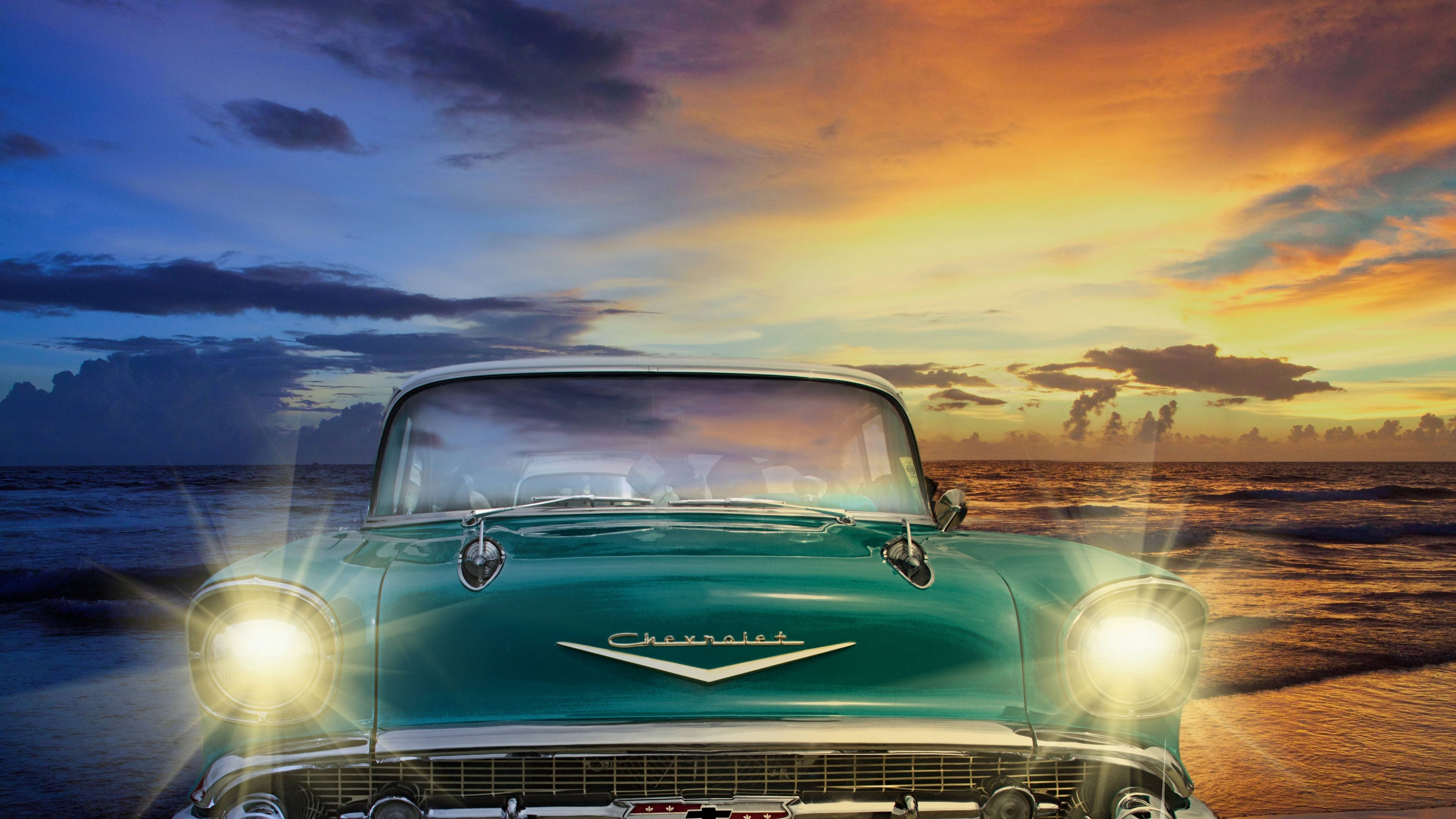 Chevrolet Old Retro Classic Vintage Car Vintage Wallpapers Vintage Cars Wallpapers Old Wallpapers Hd Wallpaper Chevrolet Wallpaper Car Wallpapers Retro Cars