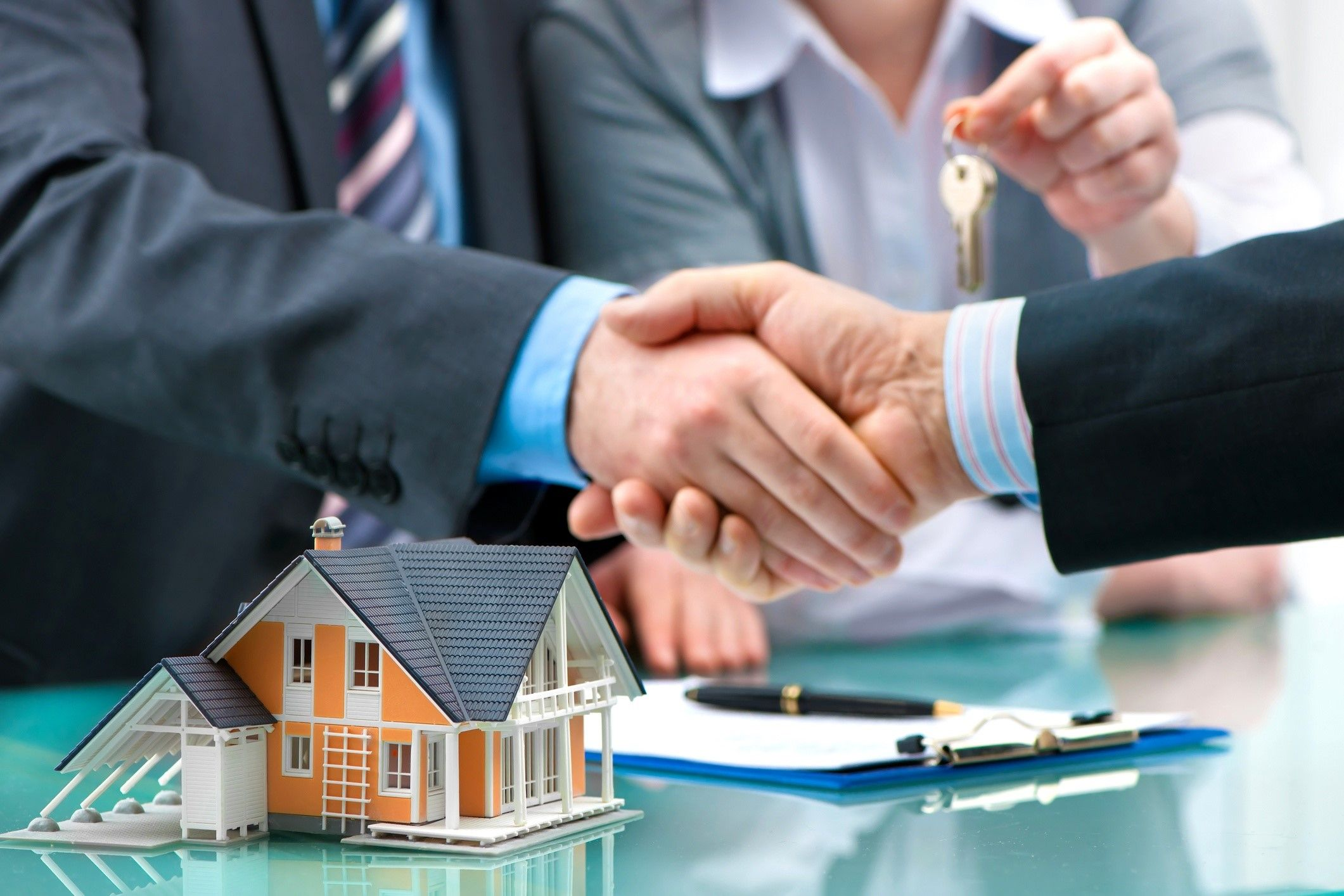 Negotiation Is A Vital Part Of Selling Or Buying A Home Because