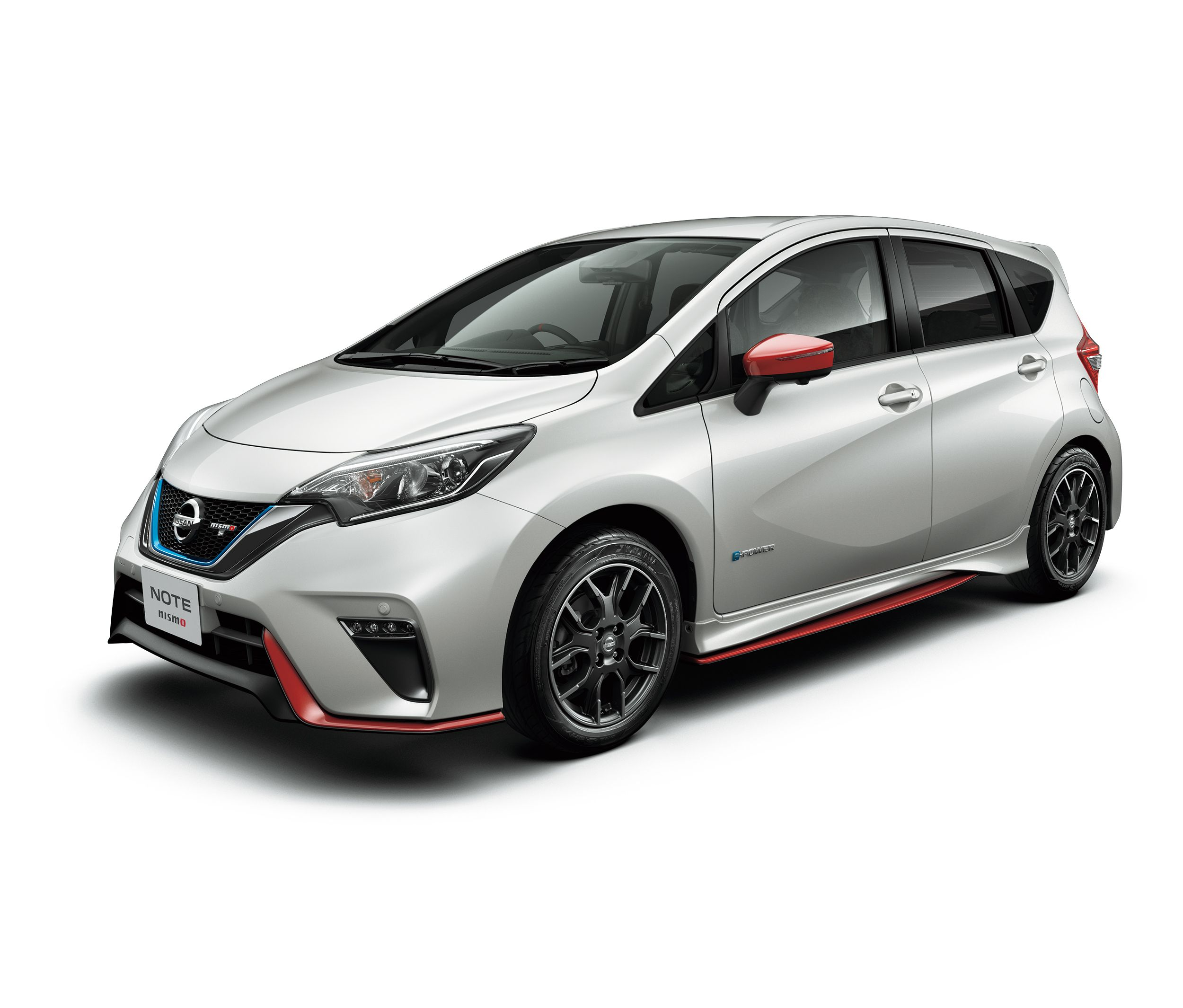 2019 Nissan Note E Power Nismo S Top Speed Nissan Note Nissan Nissan Sports Cars