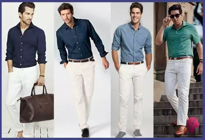 7f82fd34e Pantalon de hombre combinar