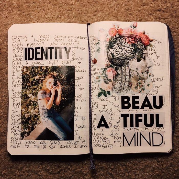 Photo of 30 ideas para Art Journal