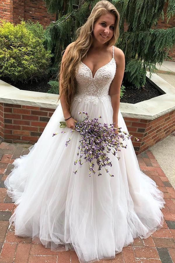 #weddingdresses