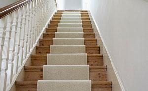 How To Lay A Stair Runner