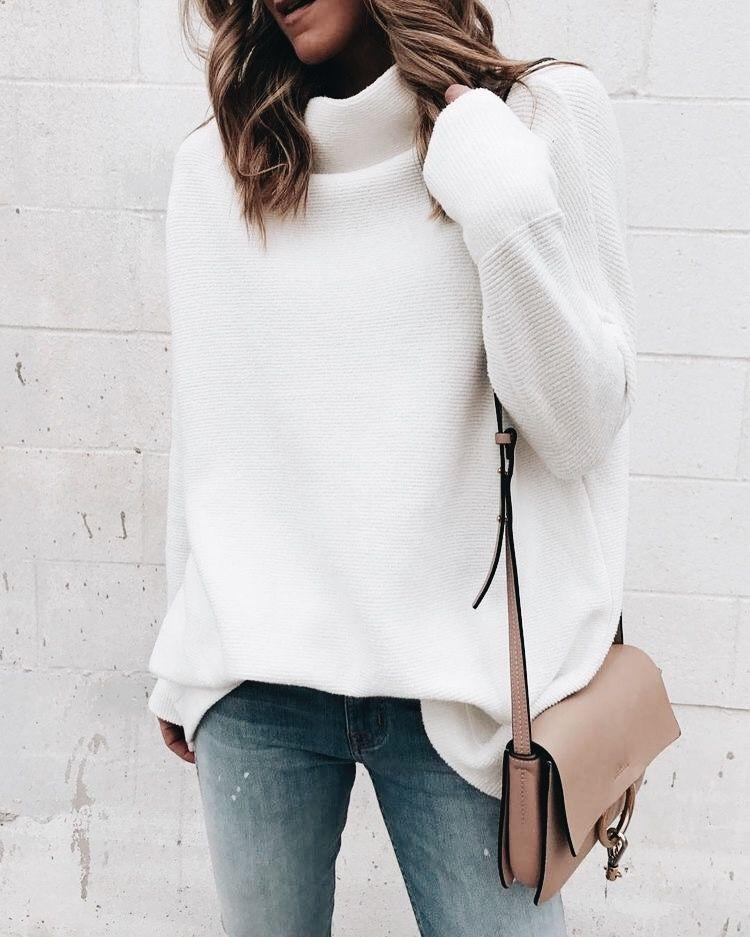 Model-Off-Duty Style: Get Fei Fei Suns Sleek Shirtdress