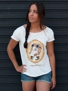 Camiseta Soiho de Gusoso's Land