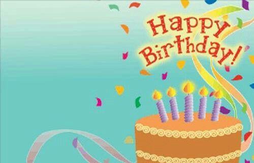 Happy Birthday Yolanda Happy Birthday Birthday Background Happy Birthday Images Birthday Images