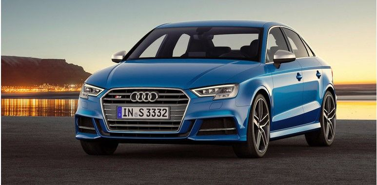 2018 Audi A3 Sedan Cost Specs Release and Reviews