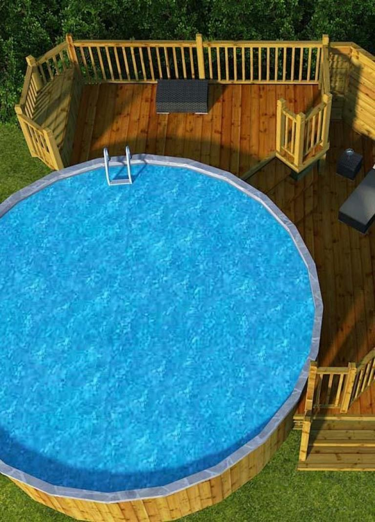 Cool Diy Pallet Swimming Pool Ideas With Images Pallet Pool