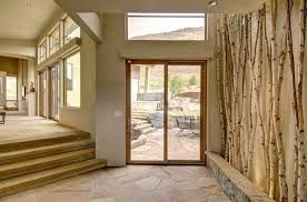 birch tree interior design ideas - Google Search