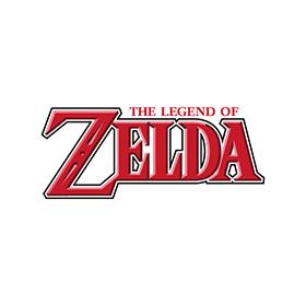 The Legends Of Zelda Logo Vector Zelda Logo Vector Logo Logos
