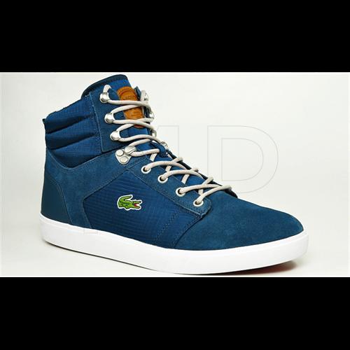 Lacoste Orelle Spm Dk 7 26spm00472j3 259zl Lacoste High Top Sneakers Top Sneakers